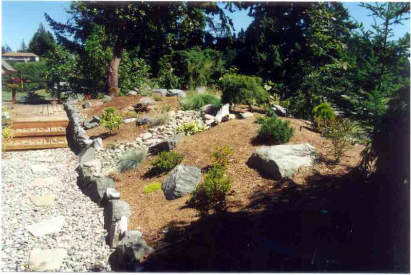 landscape installation windy point services inc